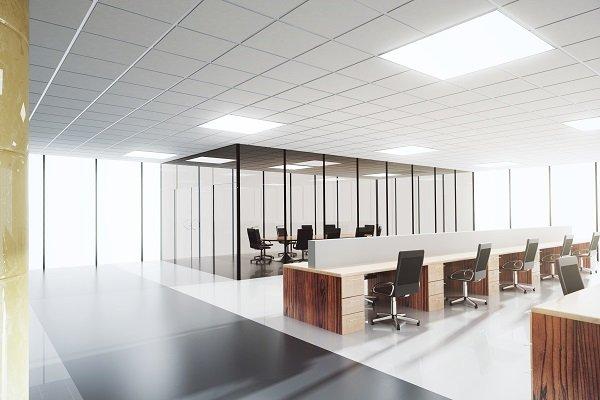 ניקוי משרדים